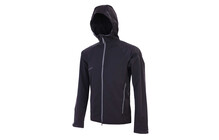 Houdini Motion softshell Homme rock black noir